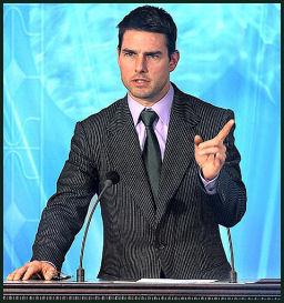 Tom Cruise Sekte